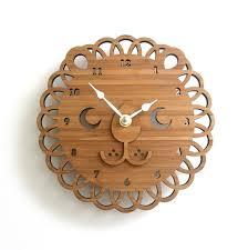 wooden designs wooden clock designs