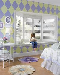 hunter douglas shades and blinds in a nursery or kid u0027s room