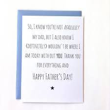 step s day card for step like a happy fathers