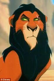 spitting image lion king villain scar kenya daily