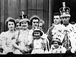 moment in time 1937 the coronation of king george vi the globe