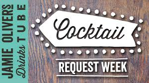 cocktail request week 28 july 1 august 2014