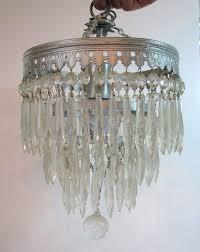 All Crystal Chandelier 78 Best Lighting Images On Pinterest Chandeliers Flush Mount