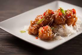 marcotte cuisine poulet général tao recettes signé m émission tva food tv
