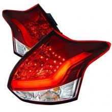 2014 ford focus tail light 2012 2014 ford focus tail light 2013 electric se plus hatchback