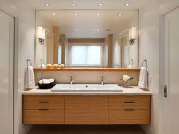 Bathroom Vanity Light Bulbs by Large Vanity Mirror With Light Bulbs Doherty House