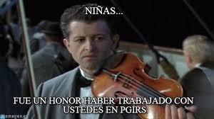 Violin Meme - ni祓as titanic violin meme on memegen