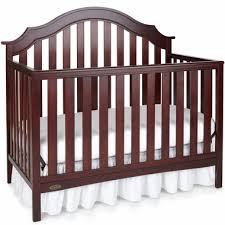 Cribs With Mattress Graco Cribs 4 In 1 Convertible Crib With Mattress In