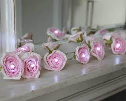 Cheap Flower Fairy Lights For Bedroom Bedroom And Living Room - Pink fairy lights for bedroom