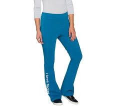 Wonder Woman Workout Clothes Activewear U2014 Fashion U2014 Qvc Com