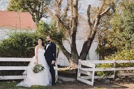 Barn Wedding San Luis Obispo Rustic Elegance On A Ranch In San Luis Obispo California Green