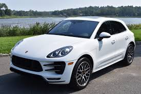 2015 porsche macan turbo 2015 porsche macan turbo stock 7241 for sale near great neck ny