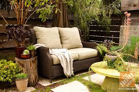 Small Backyard Oasis Ideas Small Patio Decorating Ideas An Urban Oasis Revisited