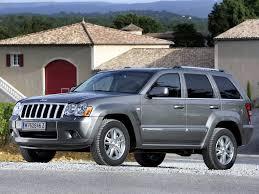 jeep laredo 2007 jeep grand cherokee рестайлинг 2007 2008 2009 2010 suv 3