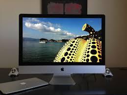what is the best desk top computer sweet mac setups u2013 shawn blanc