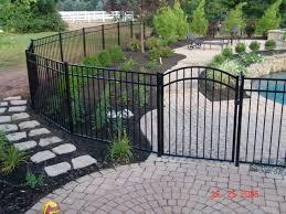 Backyard Pool Fence Ideas 39 Best Pool Ideas Images On Pinterest Pool Fence Backyard