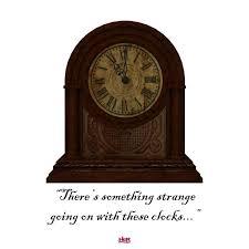 clock work her interactive