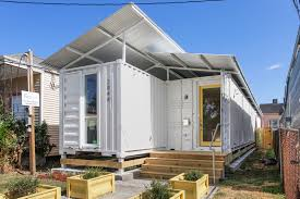 Shipping Container Homes by Central City Shipping Container House Asks 255k Curbed New Orleans