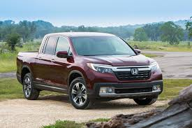 honda truck tailgate 2018 honda ridgeline comes with fewer variants this time price