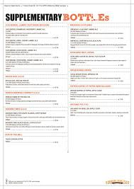 Taco Bell Resume Sample by Beer U0026 Food Singapore Bar German Beer Pub Singapore
