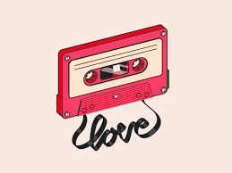 music is love v2 by ej hassenfratz dribbble