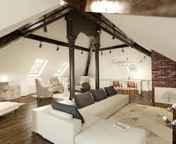 slanted ceiling lighting ideas home design ideas