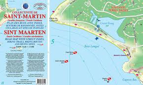 map of st martin plan your trip to st maarten find cheap sint maarten hotels