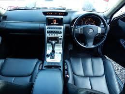 nissan stagea 2004 nissan stagea ar x 3 5l wagon prestige motorsport