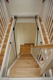 electric loft ladders stairs loft staircase pinterest loft