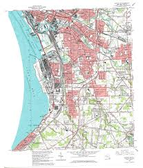 Buffalo State Map by New York Topo Maps 7 5 Minute Topographic Maps 1 24 000 Scale