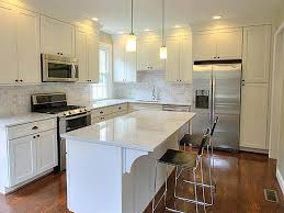 Tacoma Park MD Remodeling Contractor Rates Cabinets - Custom kitchen cabinets maryland