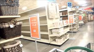 At Home The Home Decor Superstore 88 Garden Ridge Home Decor Superstore Part 2 Youtube