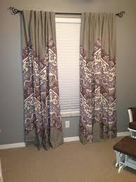 gray and purple curtains u2013 aidasmakeup
