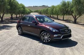 infiniti jeep 2016 2016 infiniti qx50 compact luxury crossover review digital trends
