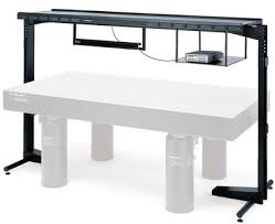 Stainless Steel Desk Accessories Optical Tables