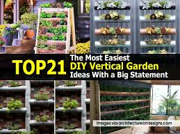 captivating vertical garden design diy 31 for modern decoration