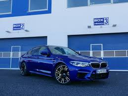 first bmw 2018 bmw m5 review and first drive autoguide com news