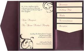 wedding inserts wedding invitation insert amulette jewelry