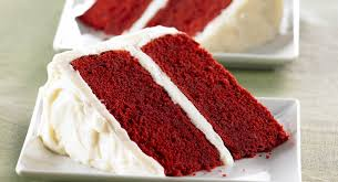 yup i said it red velvet everything is overrated vsb