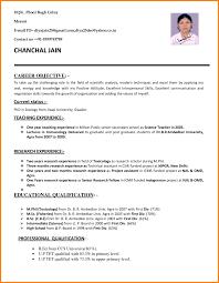 resume for job application pdf download job application resume template cv exle sle format for pdf