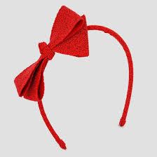 bow headband beaded bow headband cat target