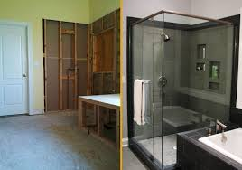 bathroom remodel ideas before and after remodeling archives how to diy