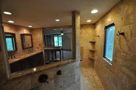 bathroom astounding bathroom design ideas with travertine tile