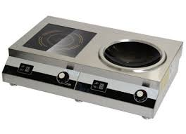 Induction Versus Gas Cooktop Jiawanshun Vs Waring Wih800 Commercial Induction Cooktops