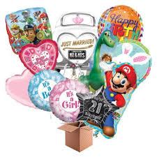 send a balloon in a box usa balloon in a box partyrama