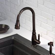 high quality kitchen faucets high quality classic brass single handle antique brown kitchen