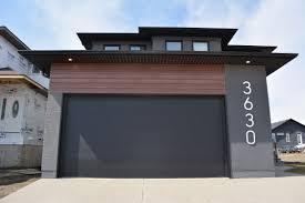 Overhead Door Sioux City Chi Flush Panel Garage Door Garage Doors Design
