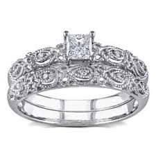 Vintage Wedding Ring Sets by Vintage Bridal Jewelry Sets Shop The Best Wedding Ring Sets