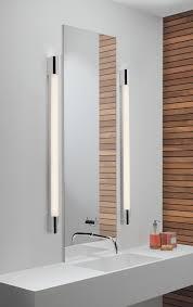 astro palermo 900 0838 bathroom wall light 1 x 39w t5 ip44 chrome