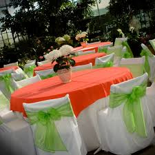 Wedding Linens Specialty Linens And Chair Covers